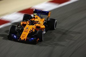 Формула 1 Коментар Вандорну сподобалося обганяти суперників