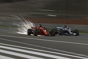 Fórmula 1 Galería Galería: así fue el triunfo de Vettel en el GP de Bahrein de F1