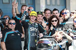 Moto2 Intervista Bagnaia: