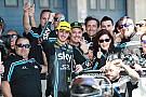 Moto2 Moto2 Le Mans: Bagnaia boekt dominante zege, Bendsneyder grijpt naast punten