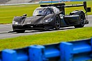 IMSA Rast, Mazda ile IMSA'da yarışmaya hazırlanıyor