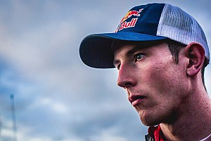 WRC Noticias de última hora Elfyn Evans, listo para ascender a M-Sport en 2018
