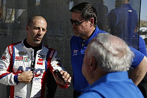 "IndyCar Breaking news Foyt: Kanaan and Cowdin can ""take us to the next level"""