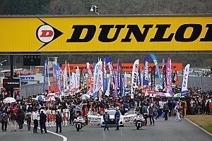 Super GT Preview PREVIEW: Suzuka 1000 km terakhir