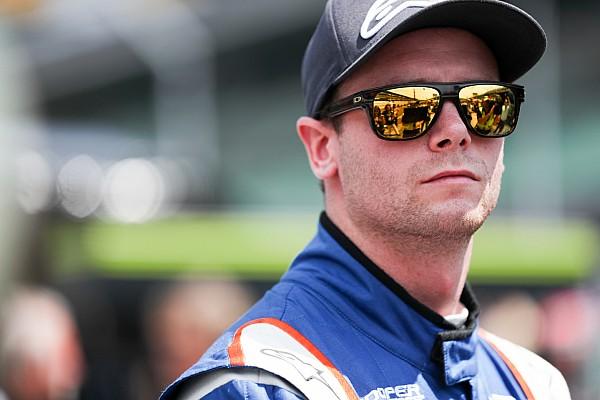 Stoneman steps down from Strakka McLaren Blancpain drive