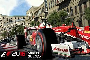 Jeux Video Actualités F1 2016 - Une date de sortie, et (déjà) un DLC