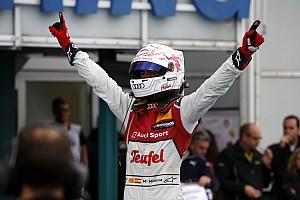 Blancpain Endurance Breaking news Audi DTM refugee Molina gets SMP Ferrari seat in Blancpain