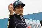 London ePrix: Prost pole, hujan hambat duo kandidat juara umum