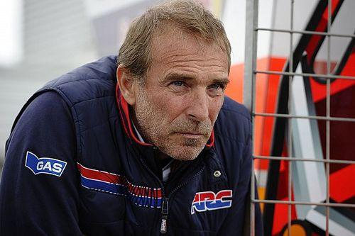 """Livio Suppo, esclusivo: """"Rossi non è ridicolo, va ancora forte"""""""