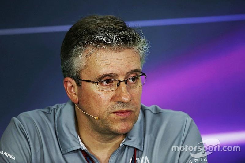McLaren, Pat Fry ile anlaştı