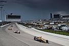 Этап IndyCar в Техасе отложен до августа