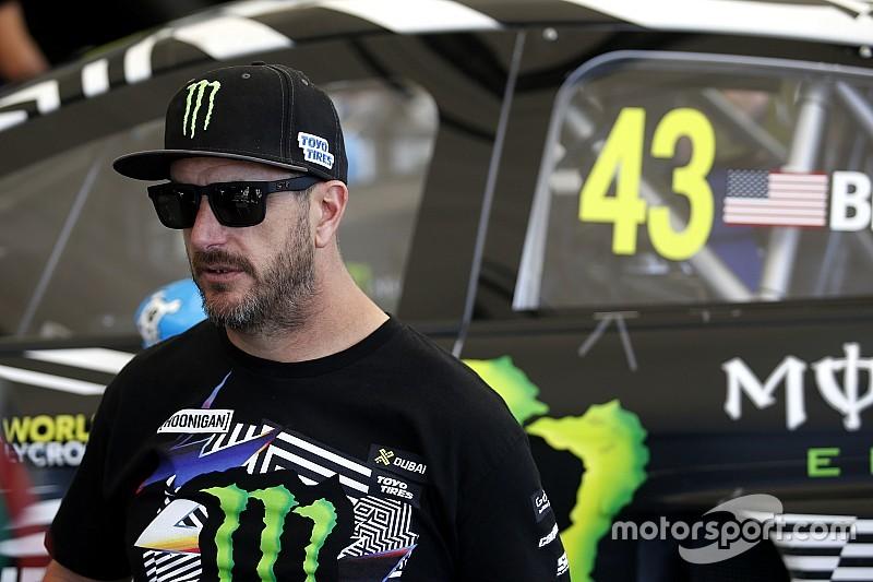 Vor WRC-Comeback: Ken Block fehlt