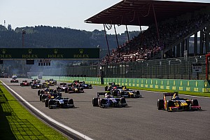 FIA F2 Прев'ю Формула 2 2017: посібник уболівальника