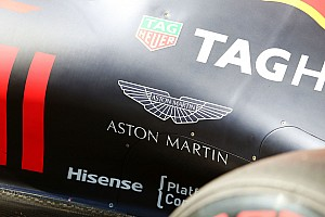 What the Aston Martin deal means for Red Bull