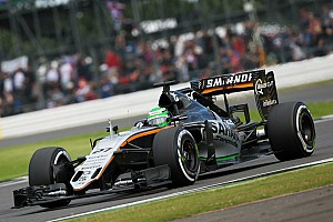 Formula 1 Breaking news Force India: We need to know we didn't get lucky with tyres