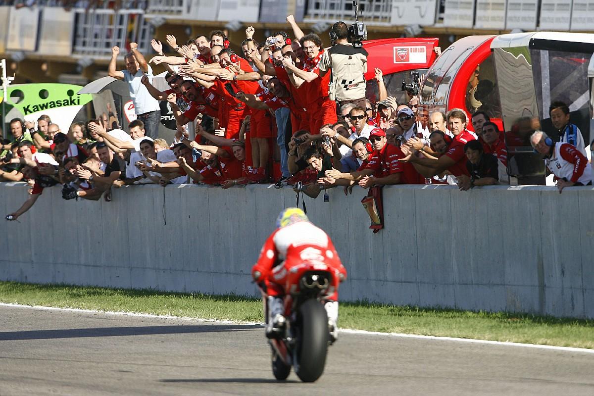 One-Hit-Wonder: Piloten mit nur einem MotoGP-Sieg