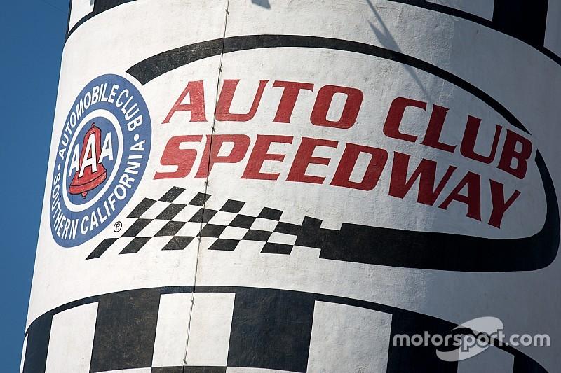 Full NASCAR 2019 Auto Club weekend schedule