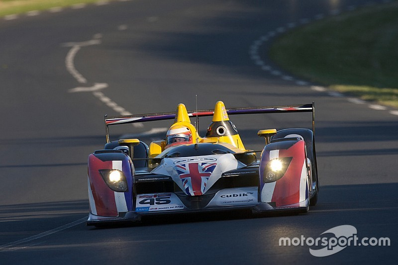 Haftstrafen gegen frühere Le-Mans-Akteure verhängt