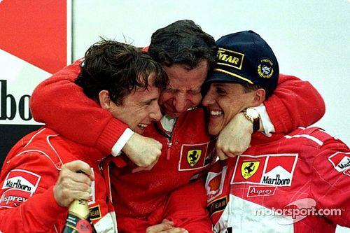 Todt: A Ferrari rosszabb állapotban volt, amikor hozzájuk igazoltam…