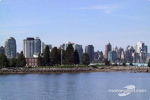 Vancouver City votes in favour of 2022 Formula E race