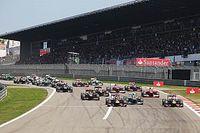 Nürburgring verwelkomt maximaal 20.000 toeschouwers