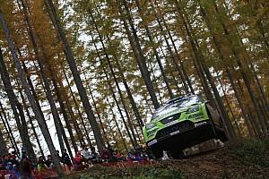 Japonya 2019 WRC takvimine girmeye hazırlanıyor