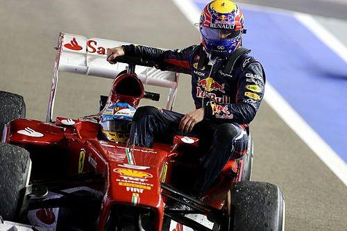 Уэббер нашел решение проблем Ferrari