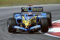 Liveblog: Alonso in Abu Dhabi met kampioensauto in actie