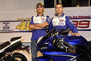Галерея: пілоти Ф1 та MotoGP – сьогодні та 10 років тому