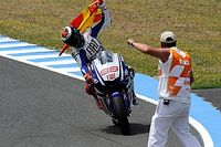 Lorenzo, Ducati ile yarışlara dönebileceği iddialarını yalanladı