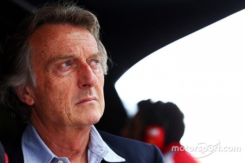 Montezemolo, che bordata a Vettel: