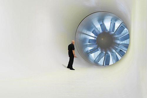 ¿Los túneles de viento tienen fecha de vencimiento en la F1?