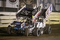 World of Outlaws faces COVID-19 outbreak following Knoxville