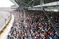 8月に延期のインディ500、観客数を定員の25%までに制限して開催
