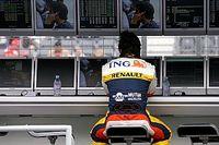 """""""Alonso es duro de roer, veremos cómo lo gestionan en Renault"""""""