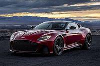Gewinnspiel: Aston Martin Superleggera und F1-Reise nach Abu Dhabi
