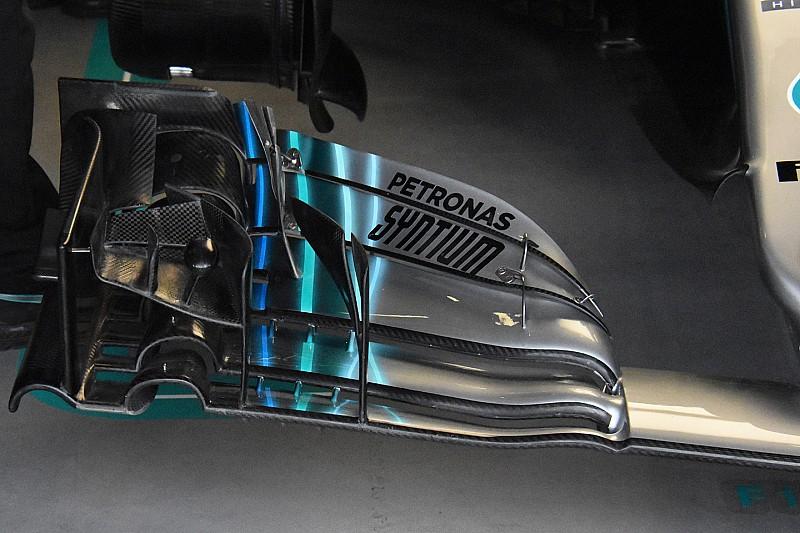 Force India шокував обсяг обробки даних топ-командами Ф1