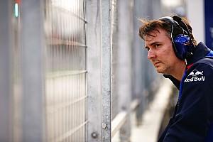Toro Rosso en McLaren bereiken akkkoord over Key