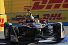 フォーミュラE ベルニュがディ・グラッシを抑え今季2勝目。ランキング大量リード