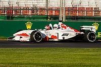 TCR aracı, Avustralya Grand Prix'sinde Minardi F1 aracıyla yarışacak