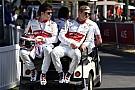 Stop/Go Kövesd élőben az éjjeli és a hajnali F1-e szabadedzést