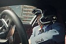 Auto Vidéo - Quand Jacky Ickx prend le volant de la Porsche Panamera