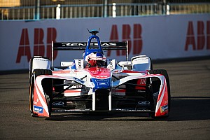 Formula E Interview