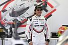 WEC Fittipaldi quedó sorprendido con el Porsche 919 Hybrid.