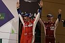 WEC Fotogallery Ferrari: Pier Guidi e Calado campioni WEC GTE-PRO