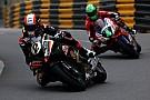 Straßenrennen Macao Motorcycle GP2017: Die Stimmen aus Startreihe 1