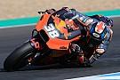 MotoGP KTM: mandare via Smith per il 2018 non sarebbe stato corretto