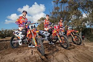 MXGP Nieuws Zo hoorde Coldenhoff over zijn overstap binnen KTM