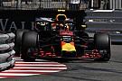 Formula 1 Verstappen: Kazaya kadar her şey çok kolaydı