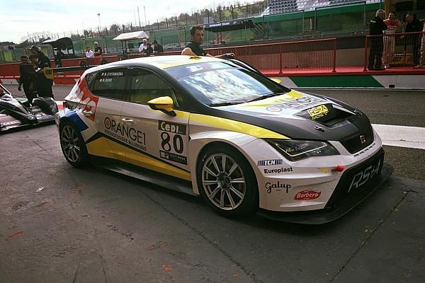 Endurance Gara Al Mugello in Classe TCR si impone la SEAT León del team RS+A